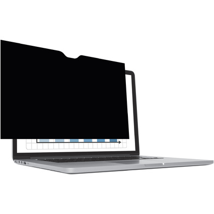 Fellowes PrivaScreen Blickschutz-Filter für Apple MacBook