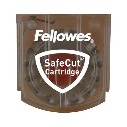 Fellowes Ersatzklingen SafeCut für Rollen-Schneidemaschinen