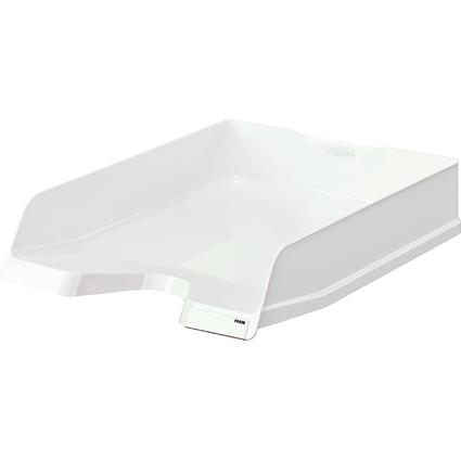 HAN Briefablage VIVA, DIN A4, Polystyrol, weiß