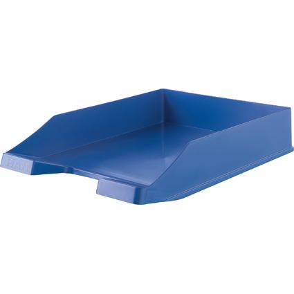 HAN Briefablage KARMA, DIN A4, blau