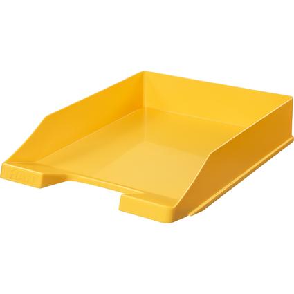 HAN Briefablage KLASSIK, DIN A4, Polystyrol, gelb
