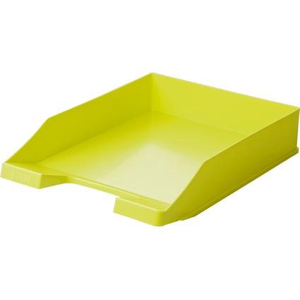 HAN Briefablage KLASSIK Trend Colour, DIN A4, lemon