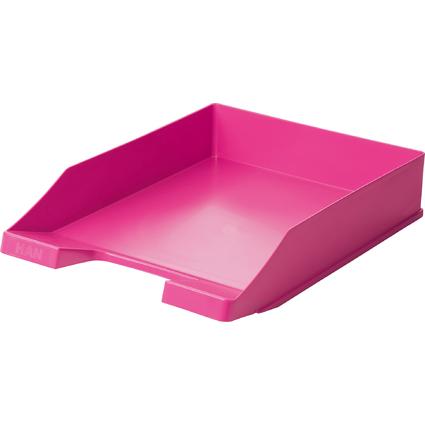 HAN Briefablage KLASSIK Trend Colour, DIN A4, pink