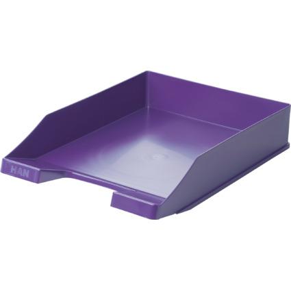 HAN Briefablage KLASSIK Trend Colour, DIN A4, lila