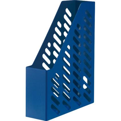 HAN Stehsammler KLASSIK, Kunststoff, blau