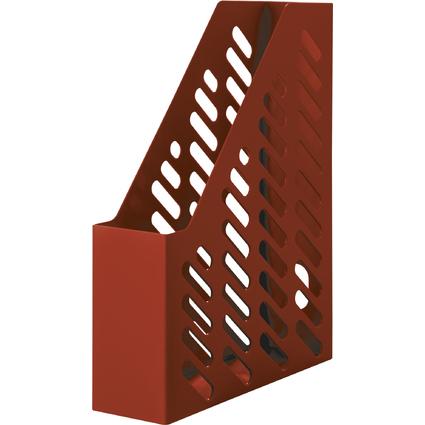 HAN Stehsammler KLASSIK, Kunststoff, rot