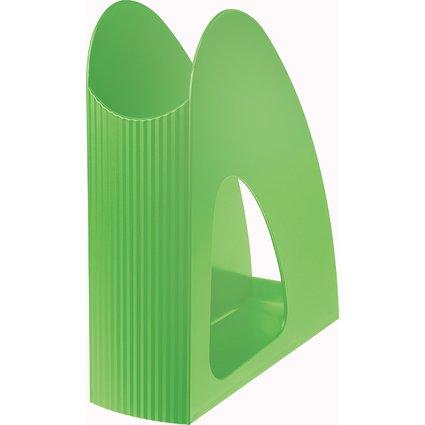 HAN Stehsammler LOOP, Kunststoff, grün, i-Colour-Farben