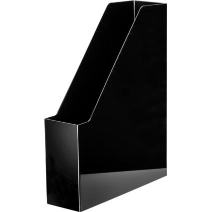 HAN Stehsammler i-Line, Kunststoff, schwarz