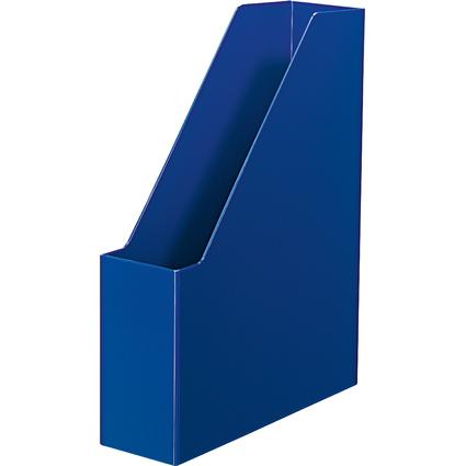 HAN Stehsammler i-Line, Kunststoff, blau