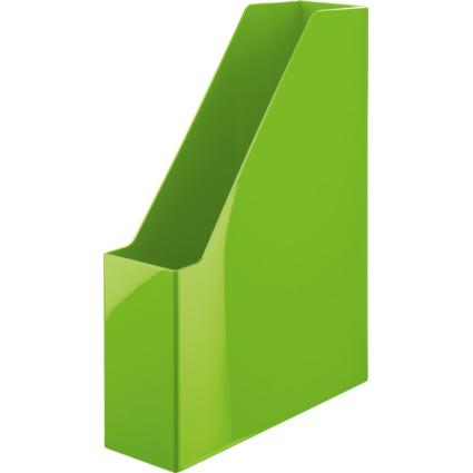 HAN Stehsammler i-Line NEW COLOURS, Kunststoff, grün