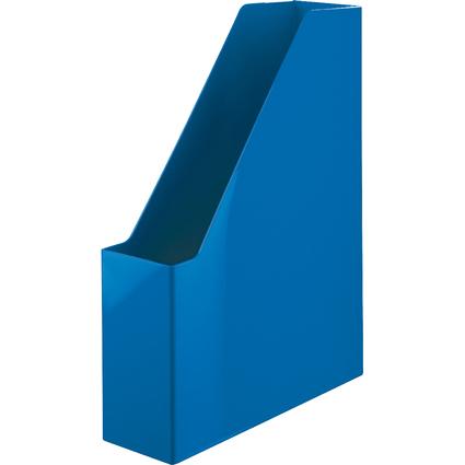 HAN Stehsammler i-Line NEW COLOURS, Kunststoff, blau