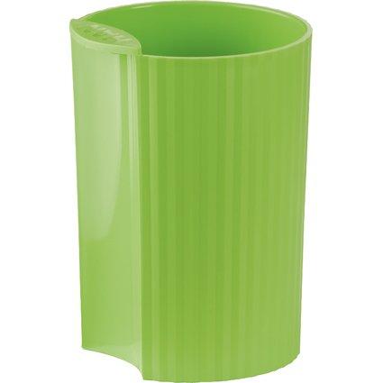 HAN Stifteköcher LOOP, Kunststoff, grün, i-Colour-Farben
