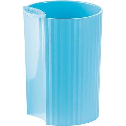 HAN Stifteköcher LOOP, Kunststoff, blau, i-Colour-Farben