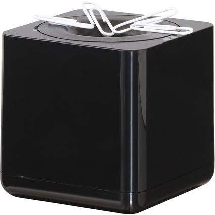 HAN Klammernspender i-Line, Kunststoff, schwarz