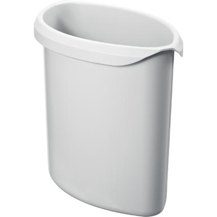 HAN Abfall-Einsatz für Papierkorb 18130 und 18200, lichtgrau
