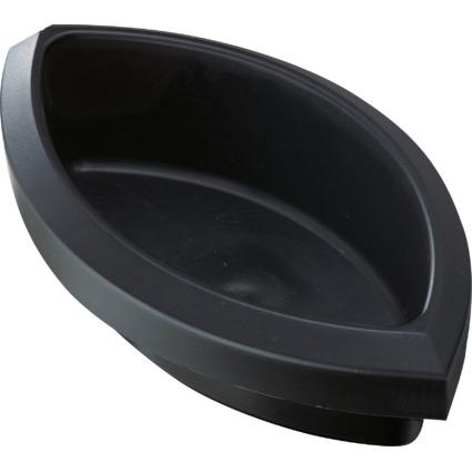 HAN Abfall-Einsatz für Papierkorb 1836, schwarz