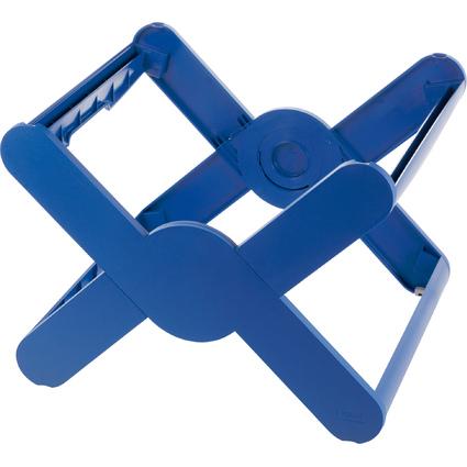 HAN Hängeregistratur-Korb X-CROSS, blau