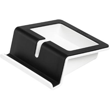 """HAN Tablet-PC-Ständer """"Tablet Stand UP"""", schwarz"""