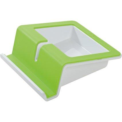 """HAN Tablet-PC-Ständer """"Tablet Stand UP"""", grün"""