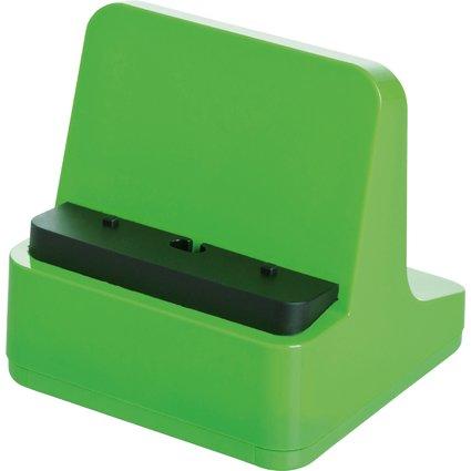 HAN Smartphone-Ständer smart-Line, hochglänzend, grün