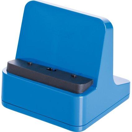 HAN Smartphone-Ständer smart-Line, hochglänzend, blau