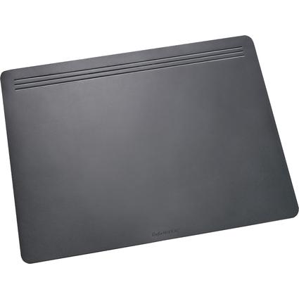 Läufer Schreibunterlage MATTON, 400 x 600 mm, schwarz