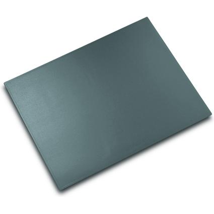 Läufer Schreibunterlage DURELLA, 400 x 530 mm, grau