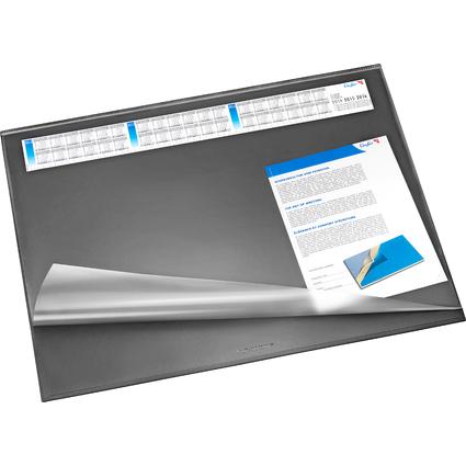 Läufer Schreibunterlage SYNTHOS VSP, 520 x 650 mm, schwarz