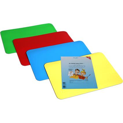 Läufer Hobbyplatte/Bastelunterlage, Maße: (B)420 x (T)300 mm