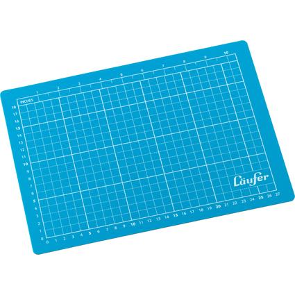Läufer Schneidematte, DIN A4, (B)295 x (T)210 x (H)3 mm