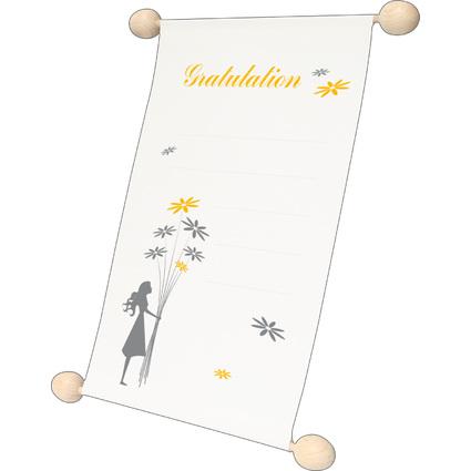 """RNK Verlag Geschenk-Gutschein """"Gratulation"""""""