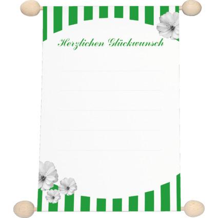 """RNK Verlag Geschenk-Gutschein """"Herzlichen Glückwunsch"""""""