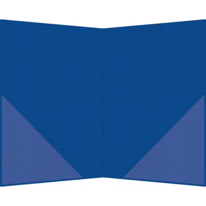 "RNK Verlag Urkundenmappe ""Grace Sea Blue"""