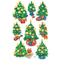"AVERY Zweckform ZDesign Weihnachts-Sticker ""Christbaum"""