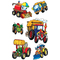 "AVERY Zweckform Z-Design Kids Sticker ""Traktor"""