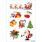 "HERMA Weihnachts-Sticker DECOR ""Santa Claus"""