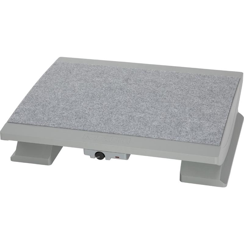 Teppichbelag  MAUL Fußstütze