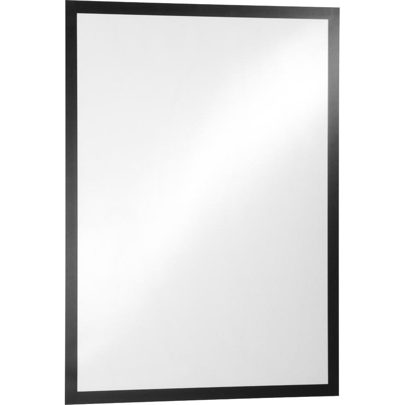 DURABLE Plakatrahmen DURAFRAME POSTER, DIN A1, schwarz 4997-01 bei ...