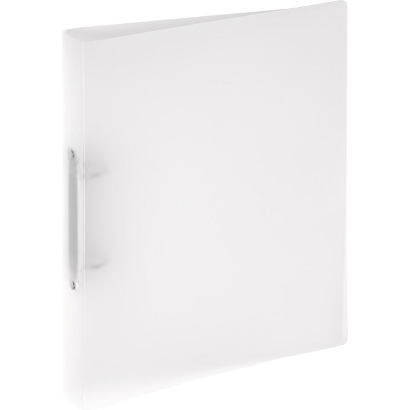 pagna ringbuch din a4 r ckenbreite 35 mm transparent 20900 19 bei g nstig. Black Bedroom Furniture Sets. Home Design Ideas