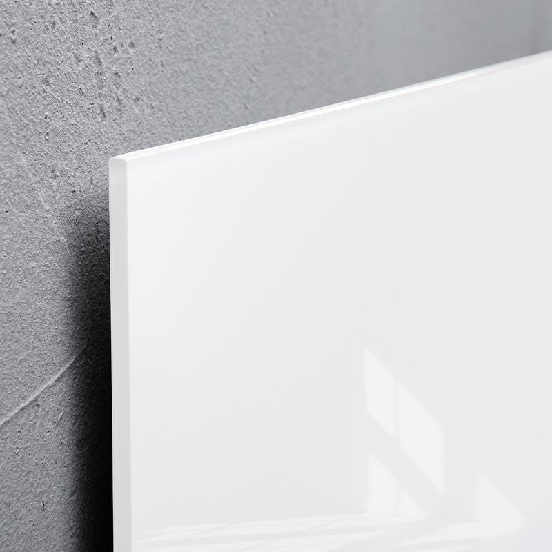 sigel glas magnettafel artverum b x h mm gl201 bei g nstig kaufen. Black Bedroom Furniture Sets. Home Design Ideas