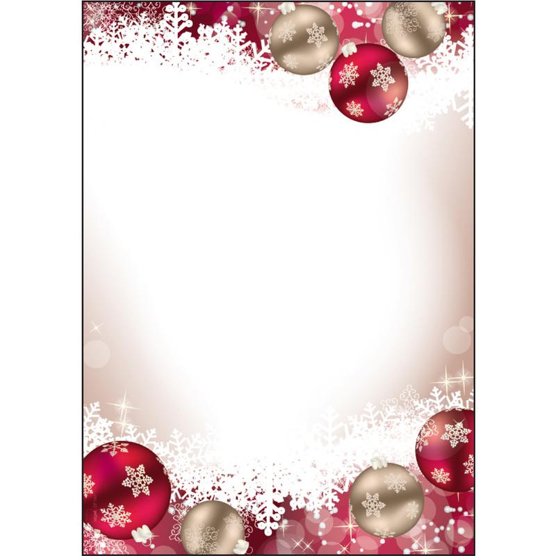 sigel weihnachts motiv papier frozen a4 90 g qm dp041. Black Bedroom Furniture Sets. Home Design Ideas