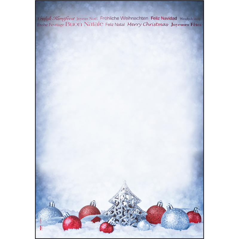 sigel weihnachts motiv papier christmas moments a4. Black Bedroom Furniture Sets. Home Design Ideas