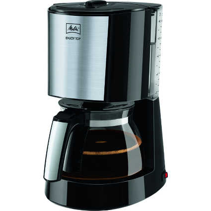 "Melitta Kaffeemaschine ""ENJOY TOP"", schwarz"