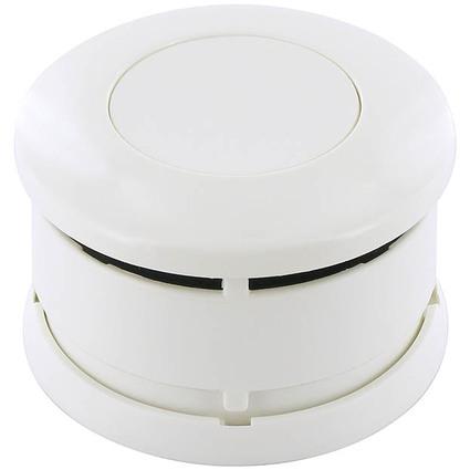 brennenstuhl BAT Rauchmelder NF, 85 db, weiß