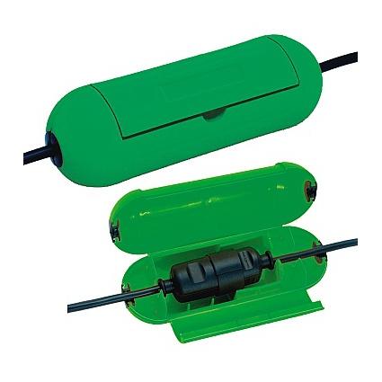 brennenstuhl Safe Box, Sicherheit für Kabelsteckverbindungen