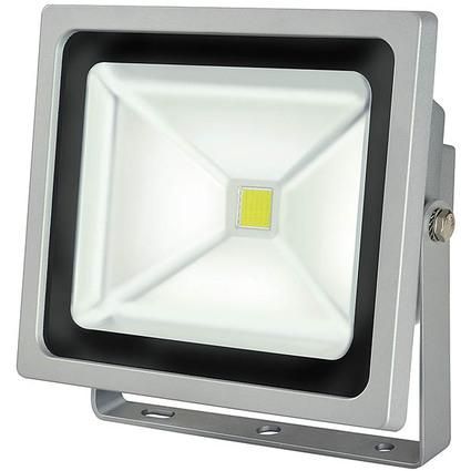 brennenstuhl Chip LED-Leuchte 50W, IP 65, zur Wandmontage