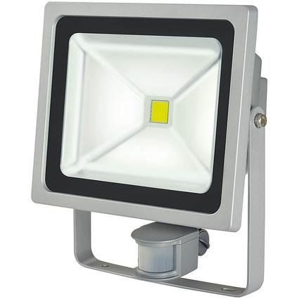 brennenstuhl Chip LED-Leuchte 50W, IP 44, zur Wandmontage