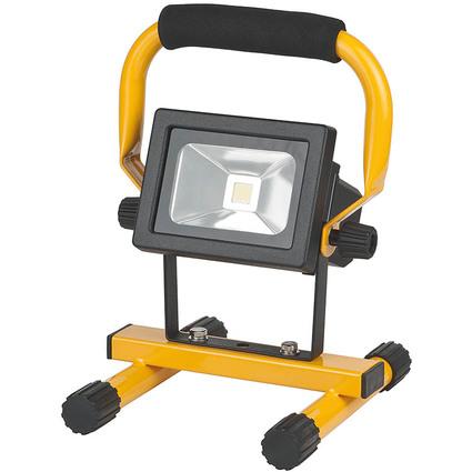 brennenstuhl Mobile Chip LED Akku-Leuchte 10 W, IP 54