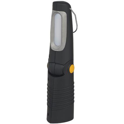 brennenstuhl LED Akku-Handleuchte HL DA 85 M