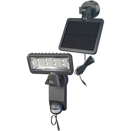 brennenstuhl Solar LED-Strahler Premium SOL SH0805 P2, IP44